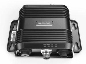 AIS NAIS 500 (transceptor) e GPS