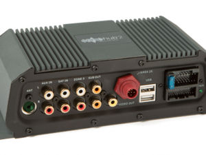SonicHub®2 Marine Audio Server