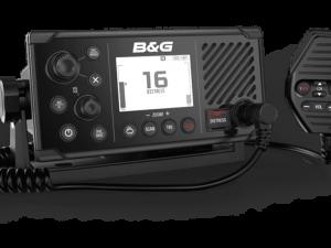B&G VHF V60/AIS e GPS